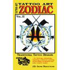 Tattoo Art Zodiac, Vol. II