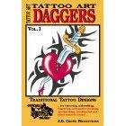 Tattoo Art<br><i>Daggers, Vol. I</i>