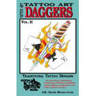 Tattoo Art<br><i>Daggers, Vol. II</i>