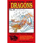 Tattoo Art<br><i>Dragons, Vol. IV</i>