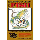Tattoo Art<br><i>Fish, Vol. I</i>