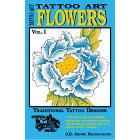 Tattoo Art<br><i>Flowers, Vol. I</i>