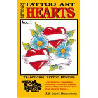 Tattoo Art<br><i>Hearts, Vol. I</i>
