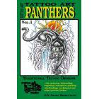 Tattoo Art<br><i>Panthers, Vol. I</i>