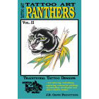 Tattoo Art<br><i>Panthers, Vol. II</i>