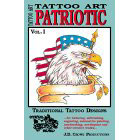 Tattoo Art<br><i>Patriotic, Vol. I</i>