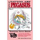 Tattoo Art<br><i>Pegasus, Vol. I</i>