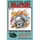 Tattoo Art<br><i>Reapers, Vol. II</i>