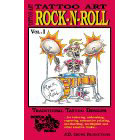 Tattoo Art<br><i>Rock-N-Roll, Vol. I</i>