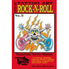 Tattoo Art<br><i>Rock-N-Roll, Vol. II</i>