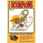Tattoo Art<br><i>Scorpions, Vol. I</i>