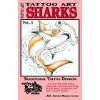 Tattoo Art<br><i>Sharks, Vol. I</i>