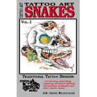 Tattoo Art<br><i>Snakes, Vol. I</i>