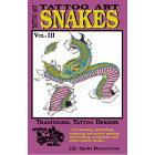 Tattoo Art<br><i>Snakes, Vol. III</i>
