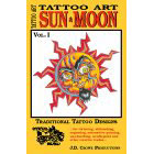 Tattoo Art<br><i>Sun & Moon, Vol. I</i>