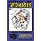 Tattoo Art<br><i>Wizards, Vol. I</i>