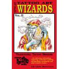 Tattoo Art<br><i>Wizards, Vol. II</i>