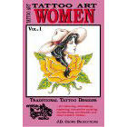 Tattoo Art<br><i>Women, Vol. I</i>