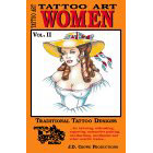 Tattoo Art<br><i>Women, Vol. II</i>