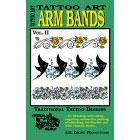 Tattoo Art<br><i>Arm Bands, Vol. II</i>