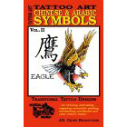 Tattoo Art<br><i>Chinese & Arabic Symbols, Vol. II</i>