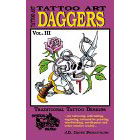 Tattoo Art<br><i>Daggers, Vol. III</i>