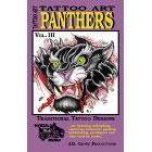 Tattoo Art<br><i>Panthers, Vol. III</i>