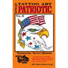 Tattoo Art<br><i>Patriotic, Vol. II</i>