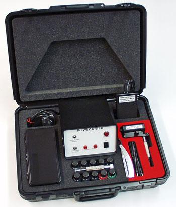 Spaulding Revolution Animal Marker Kit