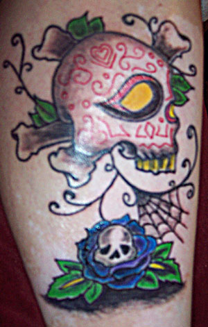 Tattoo gallery image 0041 for viewing only not for sale for Tattoo stuff for sale