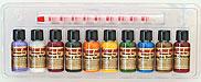 Pro-Line Ultimate Ink Sample Pack #3