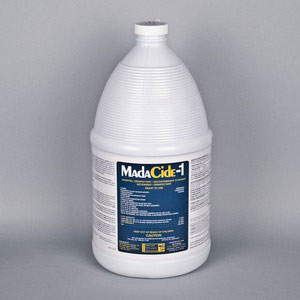 MadaCide-1 Disinfectant Cleaner - 1 gal