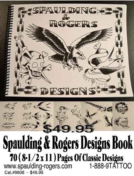 Spaulding & Rogers Designs