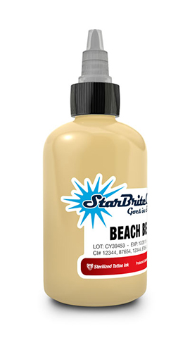 StarBrite Beach Beige 1/2 Ounce