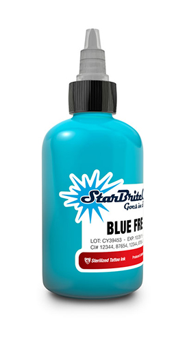 StarBrite Blue Freeze 1/2 Ounce