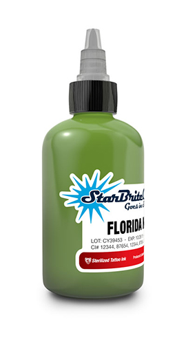 StarBrite Florida Moss 2 Ounce