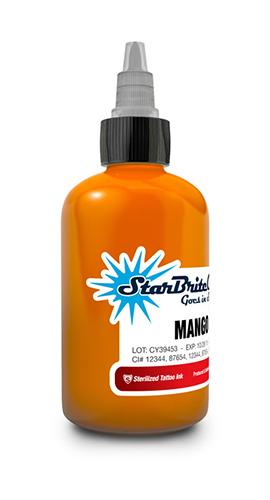 Starbrite Mango 1/2 Ounce