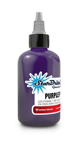 StarBrite Purple Purps 1/2 Ounce