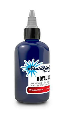 Starbrite Royal Blue 2 Ounce